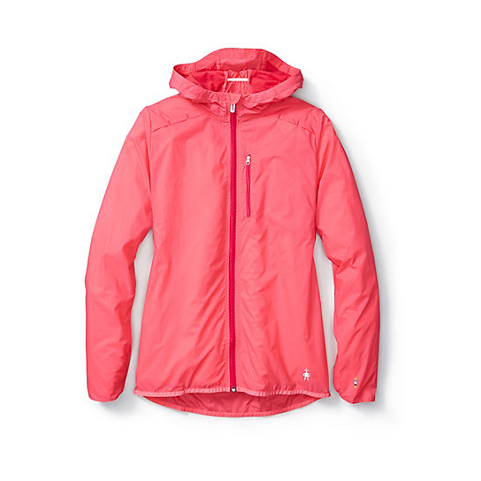 Smartwool Womens PhD Ultra Light Sport Jacket