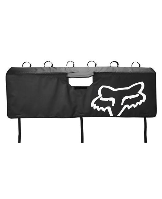 Fox Tailgate Cover