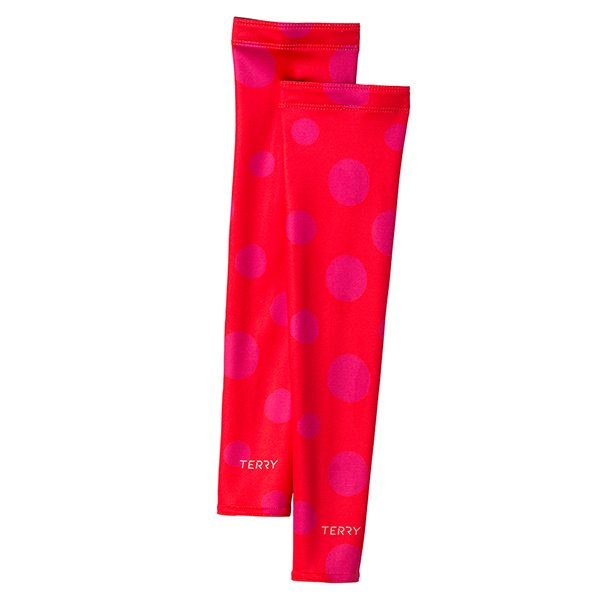 Terry Signat Arm Warmers