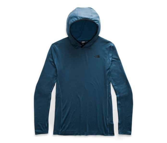 The North Face Men's Warm Poly Hoodie