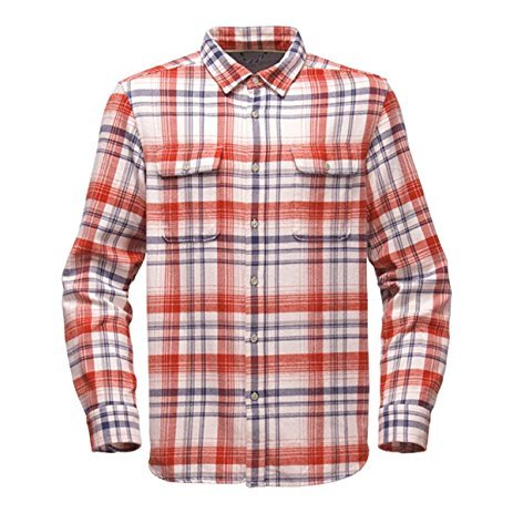 The North Face Mens Arroyo Flannel