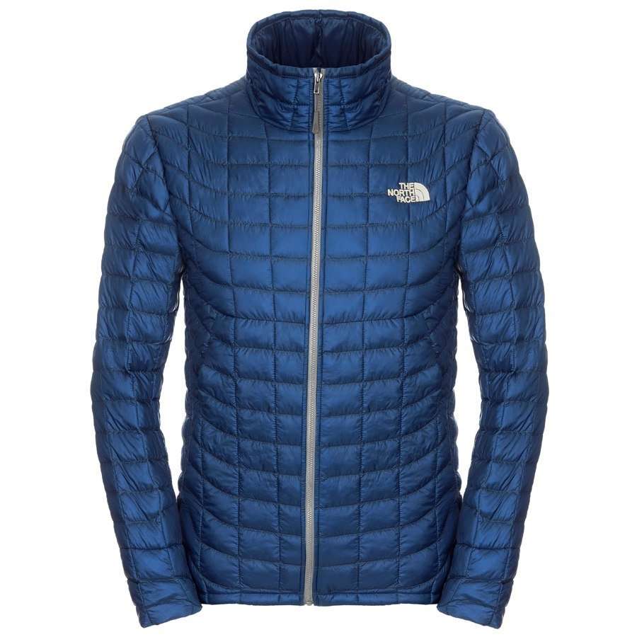 The North Face Mens Thermoball Full Zip Jacket