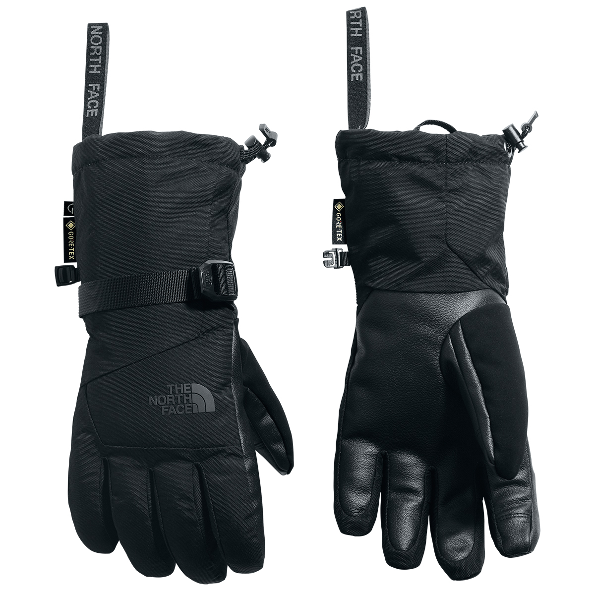 The North Face Womens Montana Etip  GTX Glove