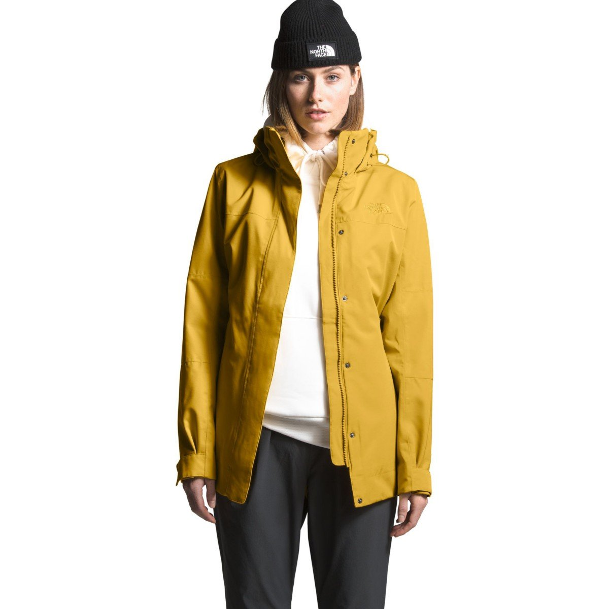 The North Face Womens Westoak City Trench