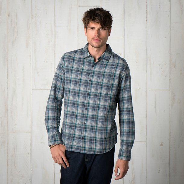 Toad&Co Open Air Long Sleeve Shirt