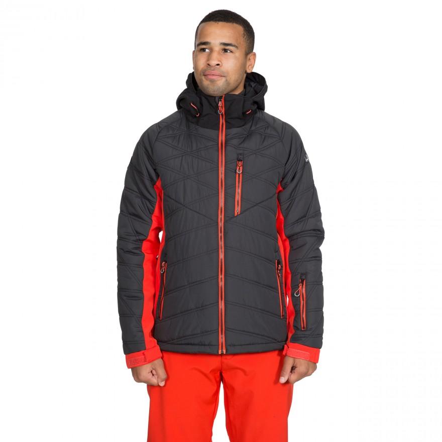 Trespass Abbotsbury - Male Ski Jacket
