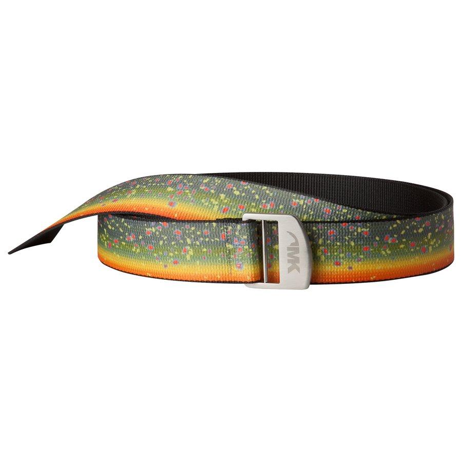 MK Trout Webbing Belt