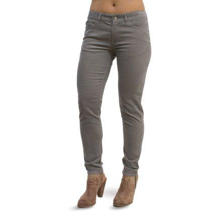 Mountain Khakis Womens Canyon Cord Skinny Pant