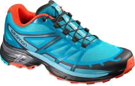 Salomon Womens Wings Pro 2