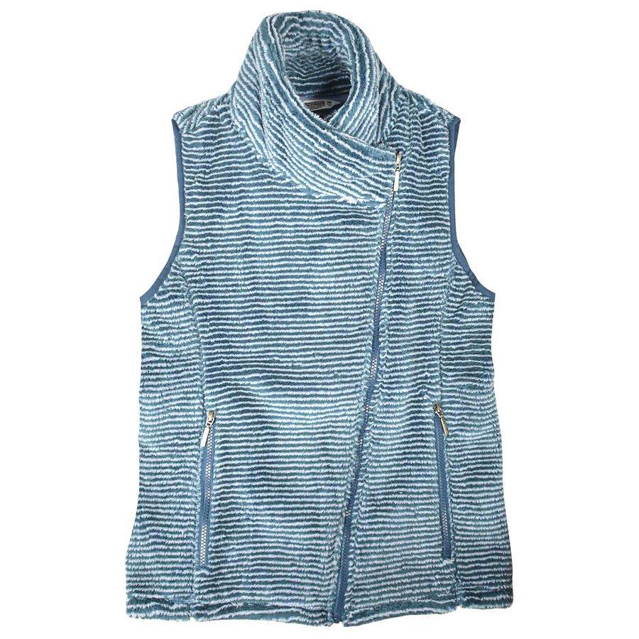 Mountain Khaki Women's Wanderlust Fleece Vest