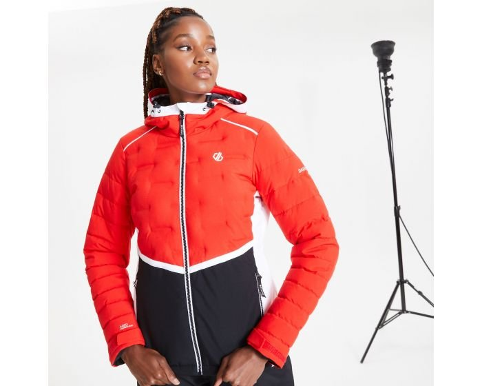 Women's Vividly Ski Jacket