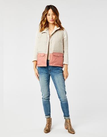 Carve Women's Zane Vest