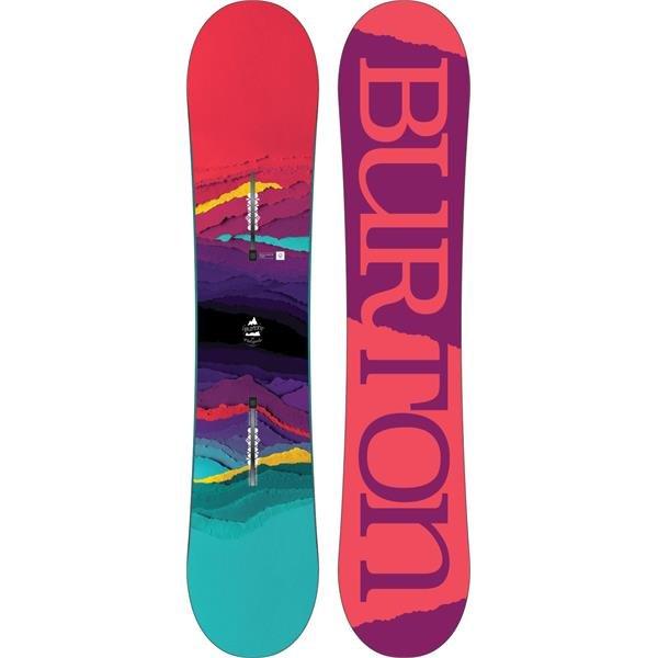 Burton Feelgood Smalls Board