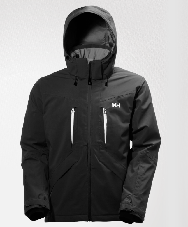 Helly Hansen Juniper Jacket