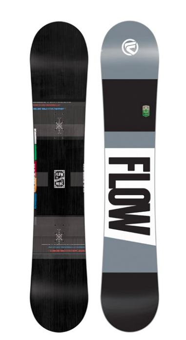 Flow Merc Board