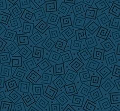 HARMONY FLANNEL PRUSSIAN BLUE