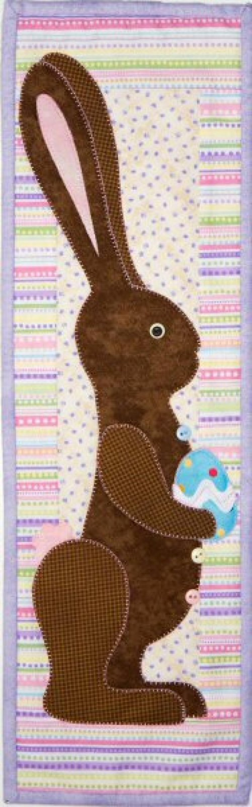PATCH ABILITIES CHOC BUNNY