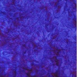 BATIK FLAMENCO BLUE JELLY
