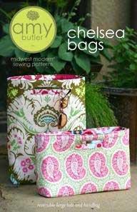 CHELSEA BAGS Pattern
