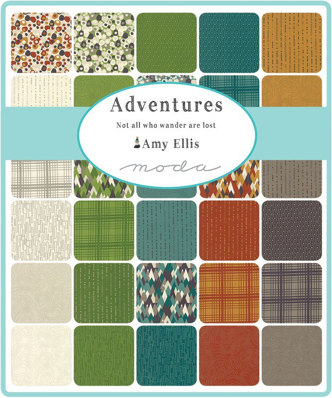 Adventures Jelly Roll