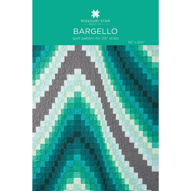 MISSOURI STAR BARGELLO QUILT PATTERN