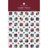 MISSOURI STAR CARD TRICK PATTERN