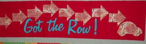 ROW X ROW 2017 9TH ROW KIT