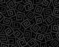 HARMONY FLANNEL BLACK