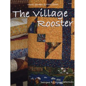 THE VILLAGE ROOSTER