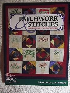 PATCHWORK AND STITCHES