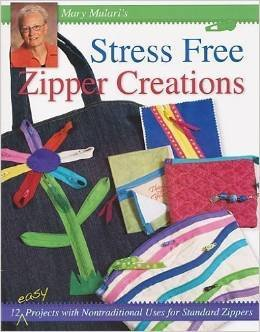 STRESS FREE ZIPPER CREATIONS