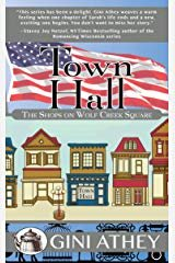 TOWN HALL BOOK