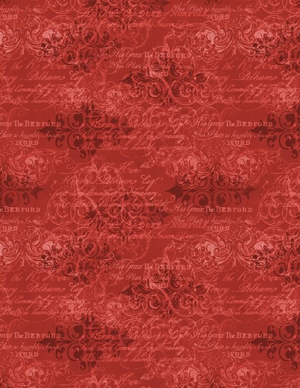 Cardinal Noel Decorative Words Red
