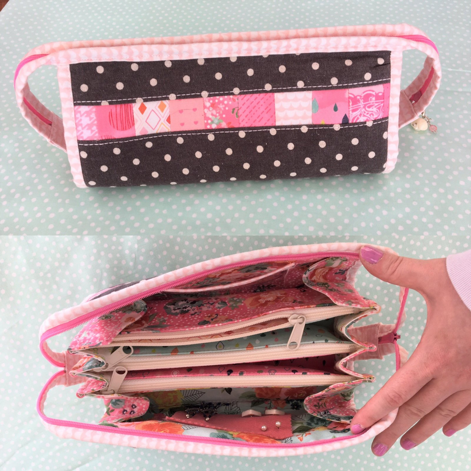 Sew Together Bag Kit