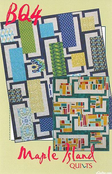 BQ 4 Pattern
