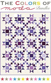 Bella Solids AB 12 Purple