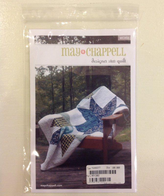 May Chappell Pattern MC002