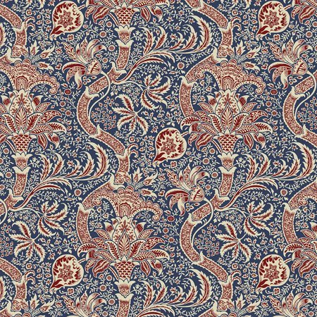 William Morris and Co. Bullerswood - Medici