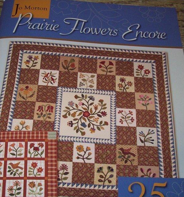 Prairie Flowers Encore