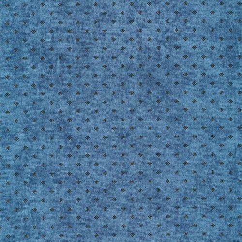 Waddington Road Dots Blue 12013551