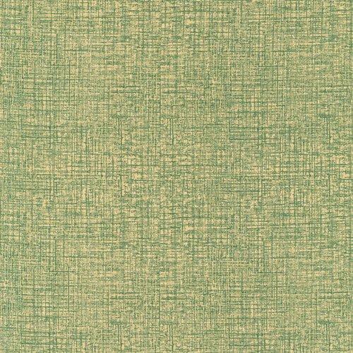 Waddington Road Weave Green 12013601