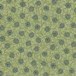 Paintbrush Studio - Oasis Small Flower Green