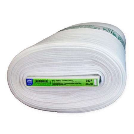 987F Pellon Fusible 45 wide