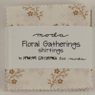 Moda - Floral Gatherings Candy Squares