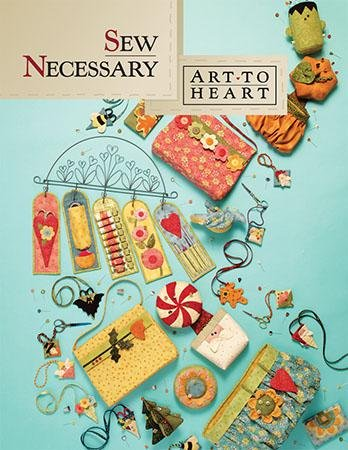 Art to Heart - Sew Necessary