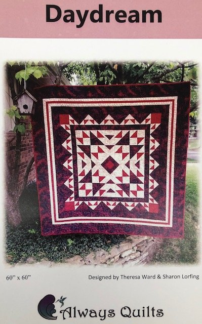 Daydream by Always Quilts