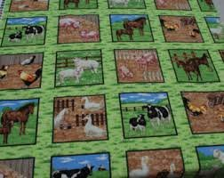 Paintbrush Studio - Farm Squares