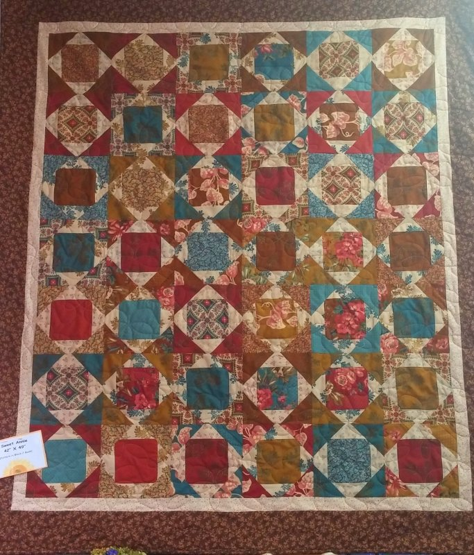 Star - Sweet Annie Kit in Hope Chest Laundry Basket Quilts : laundry baskets quilts - Adamdwight.com