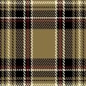 Mad for Plaid 43031-2 Camel