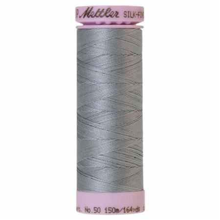 Mettler Thread - Ash Blue 164 yd